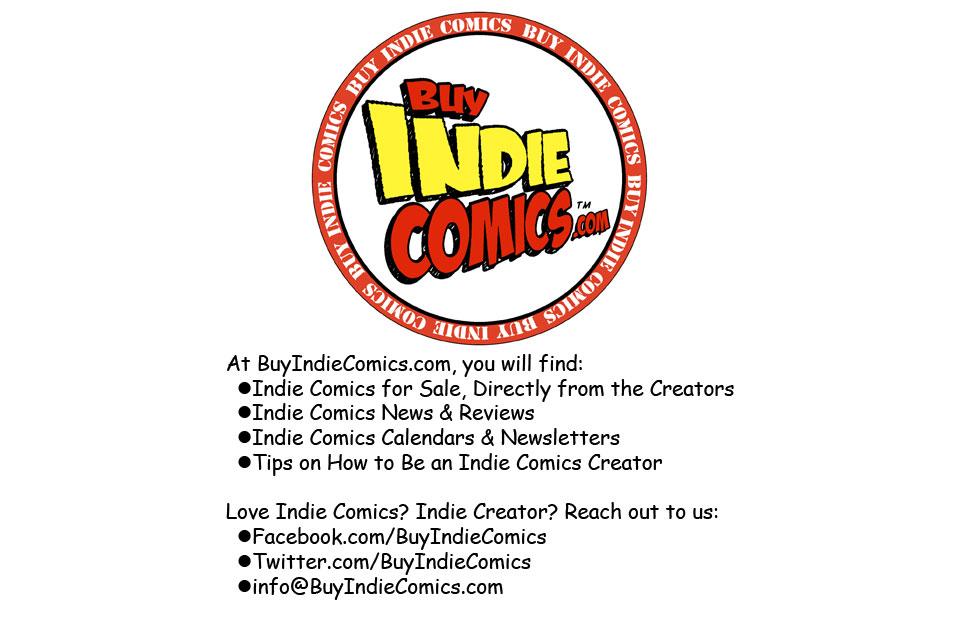 BuyIndieComics.com, a Brief Comic Interlude